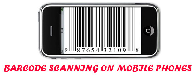 Telecom Clearance - Bar-Code Scanning